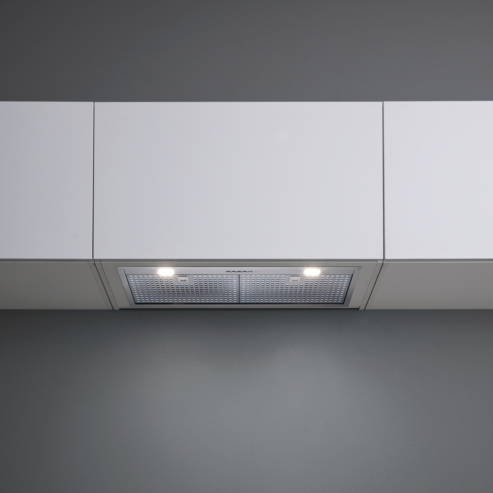 Canopy hood Falmec Gruppo incasso NRS & Which cooker hood is best-in-test? Consult all tests here and make ...